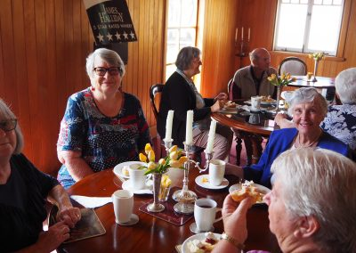 Heritage Estate CHURCH CAFE