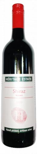 Shiraz Mataro 2020